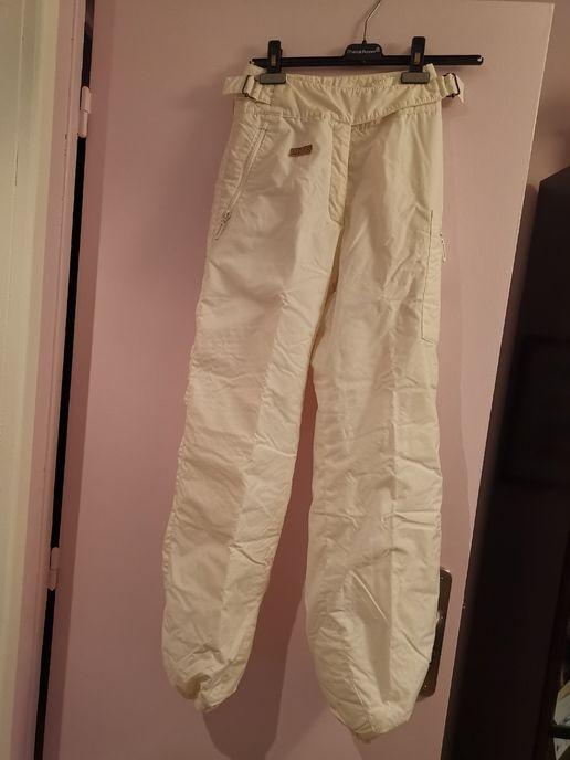 pantalon de ski 8 La Falaise (78)