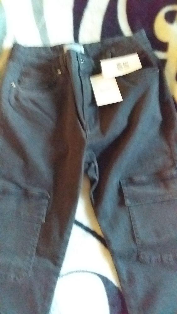 Pantalon Vêtements