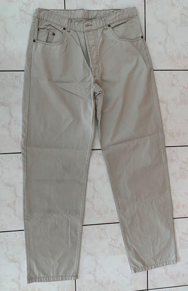 Pantalon 5 Rennes (35)