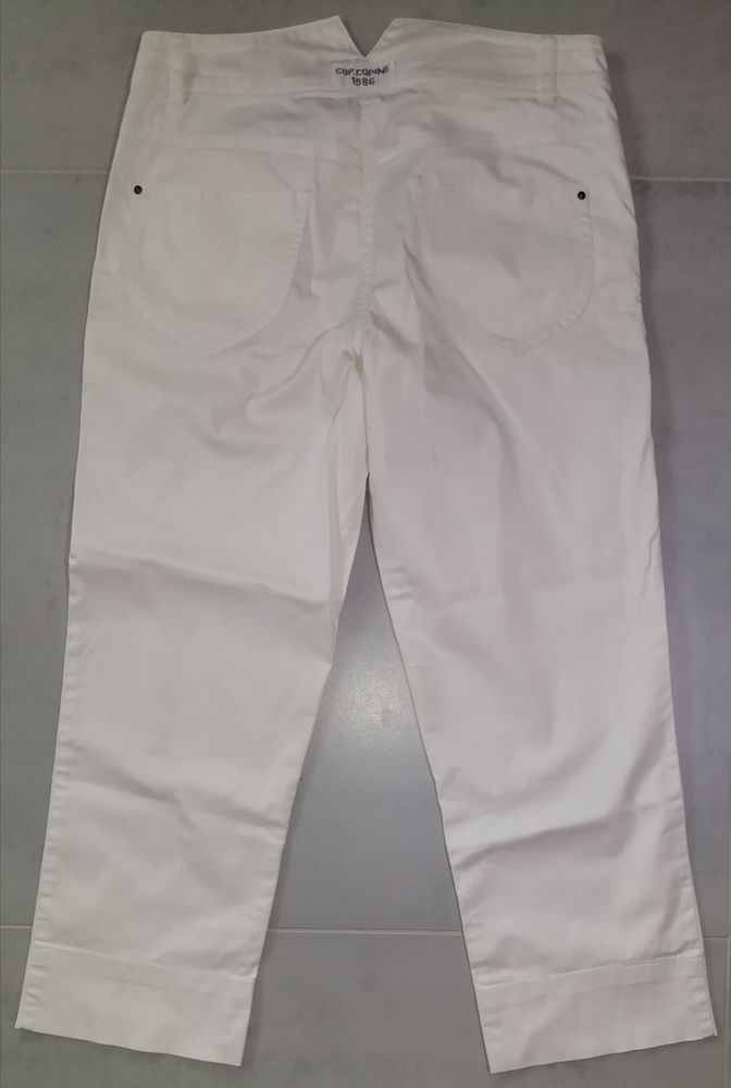 Pantalon 10 Saint-Nazaire (44)