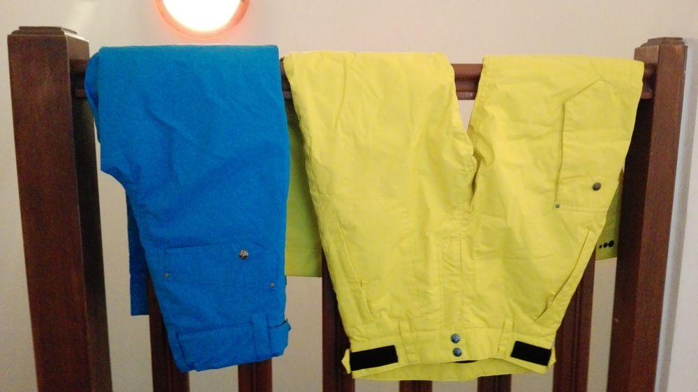 Pantalon de ski 12 ans 9 Courbevoie (92)