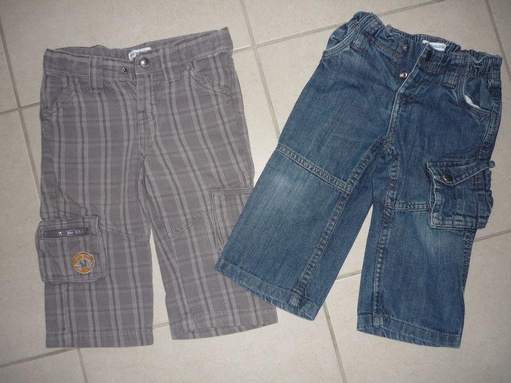 pantalons bébé garçon 18 mois 2 Orléans (45)