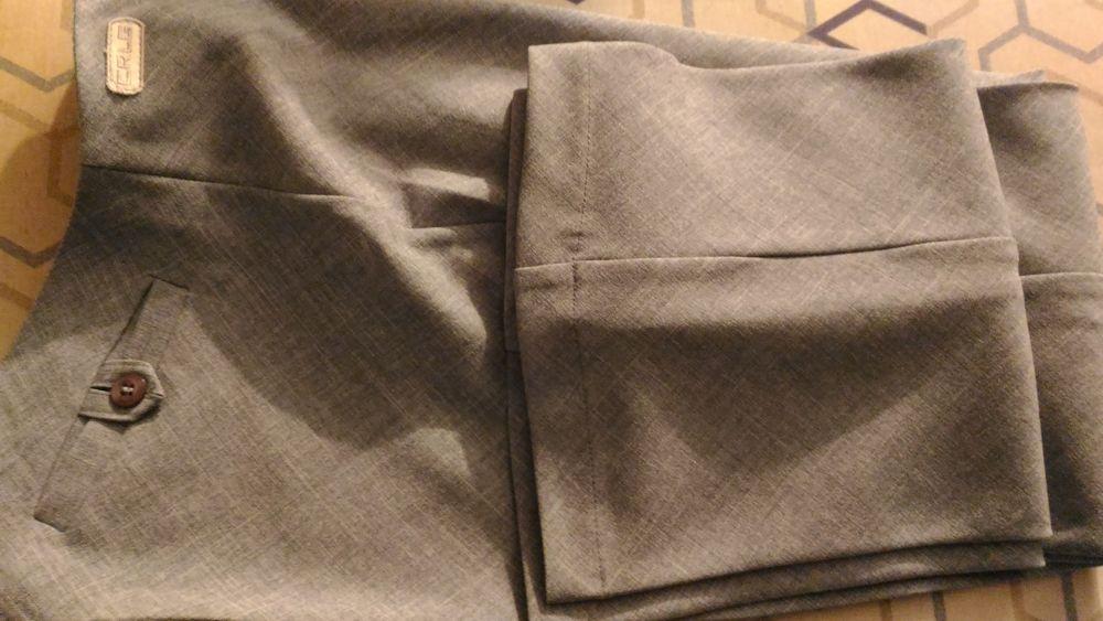 Pantalons CARLING gris Paris femme  25 Savigny-sur-Orge (91)