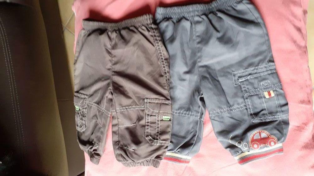 Lot de 2 pantalons garçon 6 mois 4 Grisolles (82)