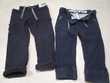 Pantalons garçon 2 ans Vêtements enfants