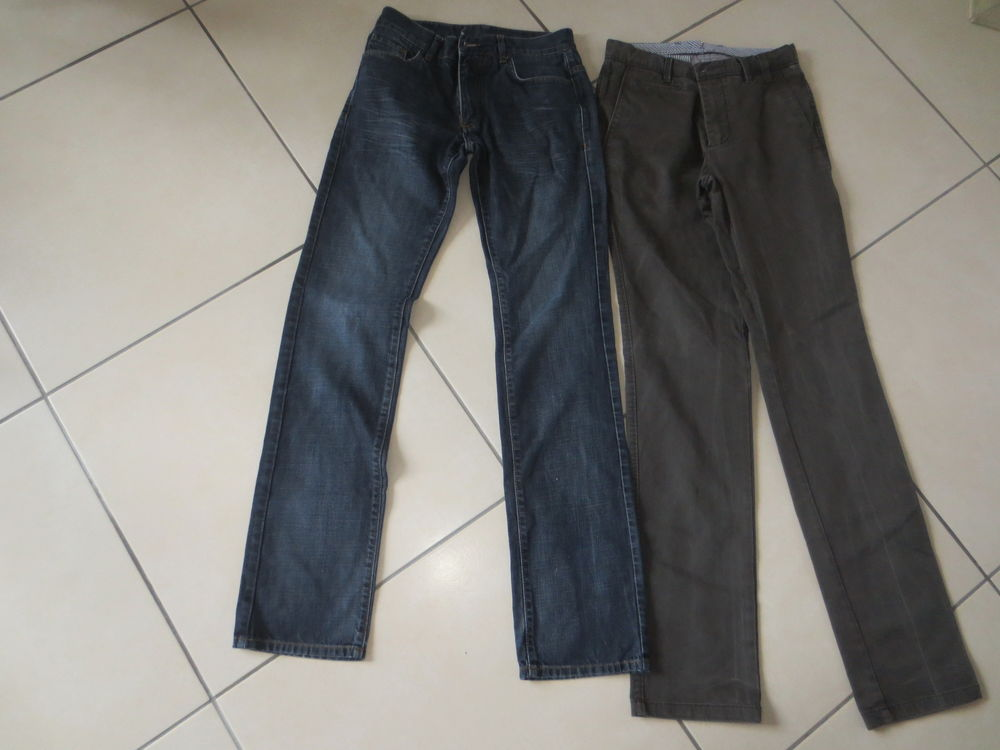 pantalons homme JEREM 38 7 Pontoise (95)