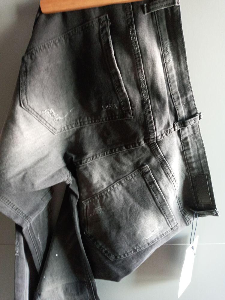 pantalons jeans cousus mains pour hommes   40 La Réunion (97)