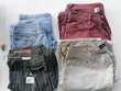 pantalons jeans homme Vêtements