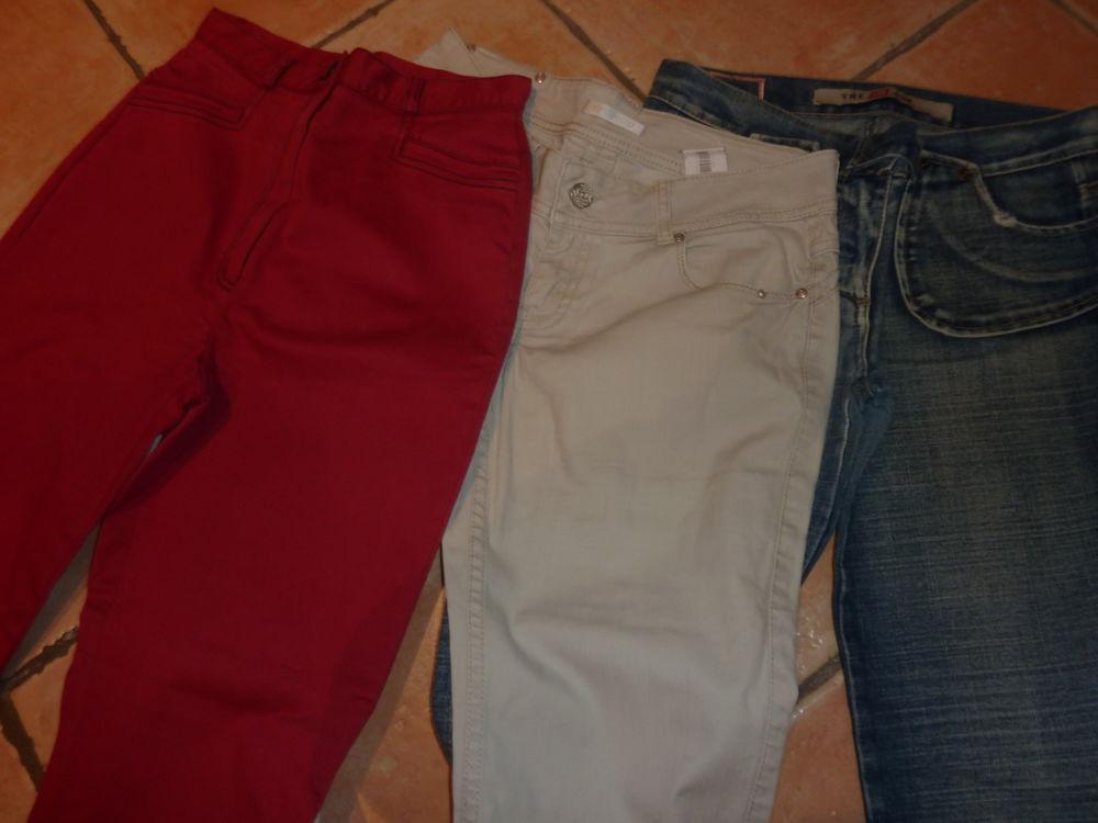 pantalons, jeans, parka, vestes, pulls homme, femme.... 1 Vourles (69)