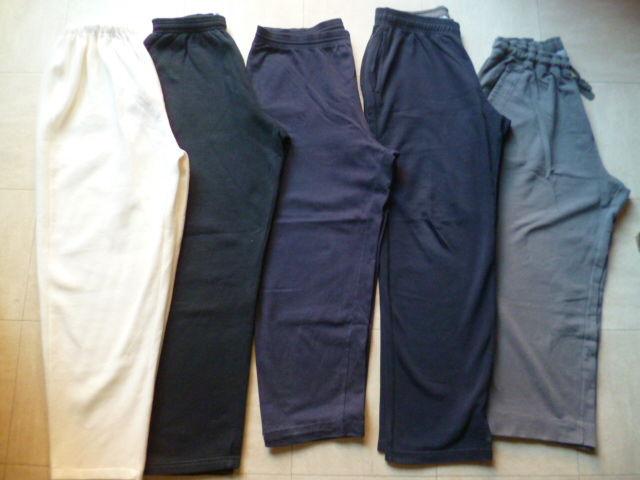 pantalons de jogging, pulls, gilets,...40 à XXL, 56,... 0 Martigues (13)