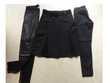 PANTALONS , JUPE noirs - 38 - zoe Vêtements