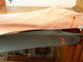 Lot de 2 pantalons marque 'Lois  10 Brem-sur-Mer (85)