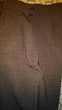 Pantalons marron femme création galeries lafayette