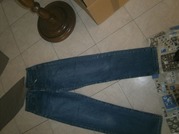 pantalons taille 36 femme 2 Annonay (07)