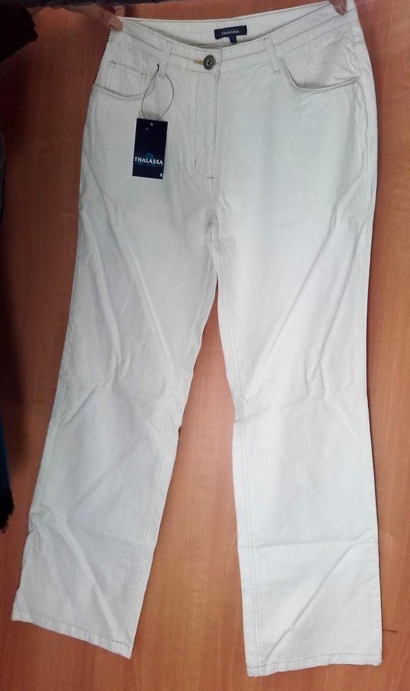 Pantalons Thalassa neufs 15 Sarpourenx (64)