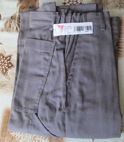 2 pantalons de travail . 20 Charvieu-Chavagneux (38)