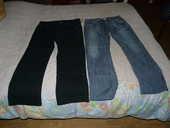 pantalons et veste de femme 6 Courtes (01)
