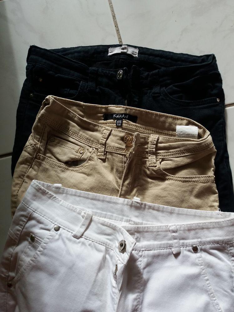 Lot pantalons  10 Le Luc (83)