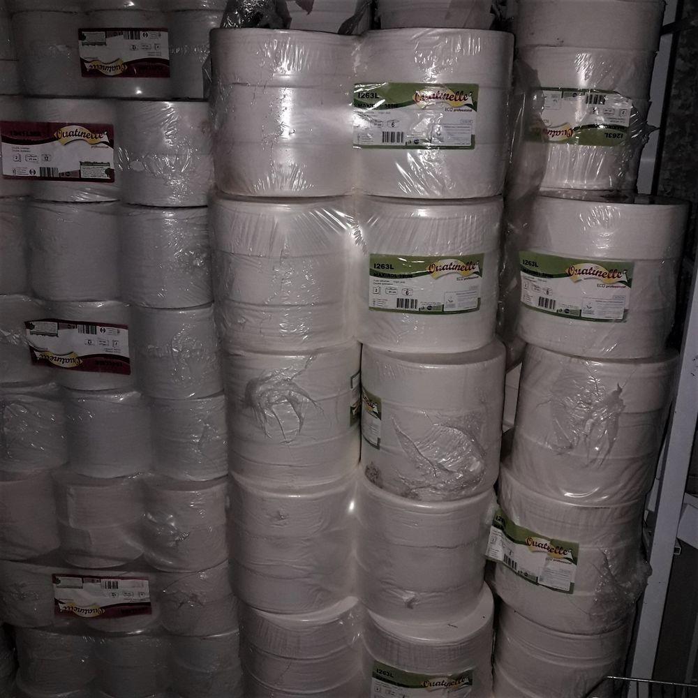 Papier toilette wc professionnel Jumbo 14 Sarpourenx (64)