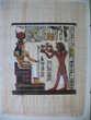 Papyrus venant d'Egypte.