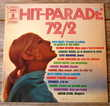 HIT PARADE 72/2 -33t - ADAMO - A SOUCHON - H PAGANI-TRIANGLE Tourcoing (59)