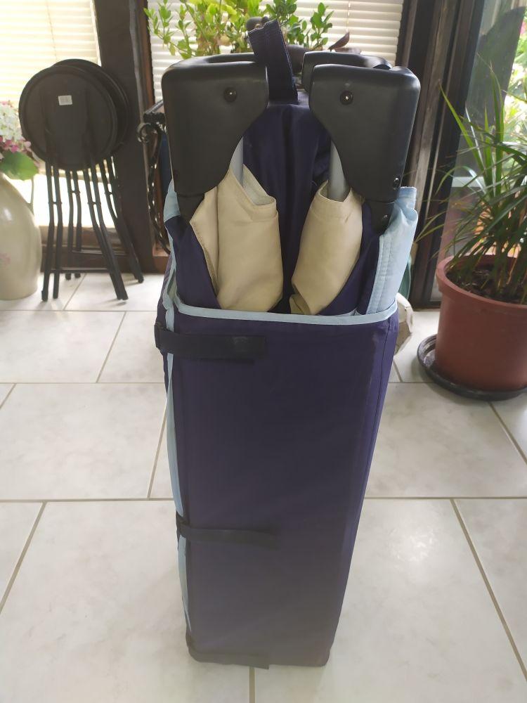 Lit parapluie pour bébé 10 Saint-Rambert-d'Albon (26)