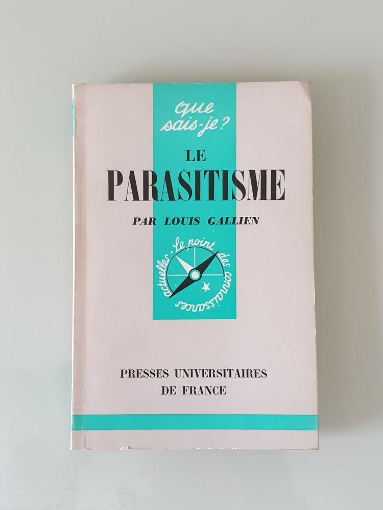 Le Parasitisme de Louis Gallien Marseille 9 eme  1 Marseille 9 (13)