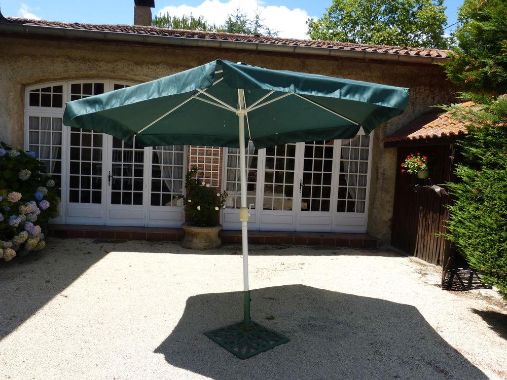 parasol de jardin 30 Larreule (65)