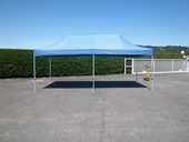 Parasol  pliant 3 m x 6 m 470 Charantonnay (38)