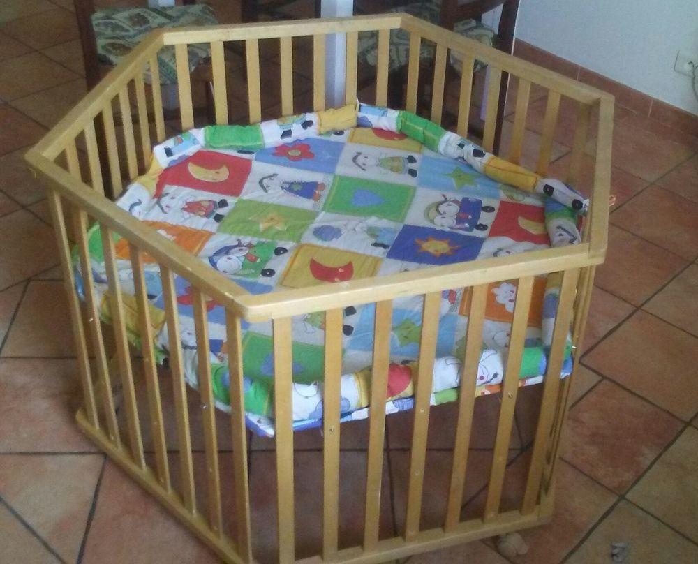 Parc bebe  0 Lédignan (30)