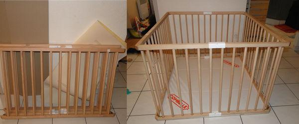 parcs b b occasion en languedoc roussillon annonces achat et vente de parcs b b paruvendu. Black Bedroom Furniture Sets. Home Design Ideas