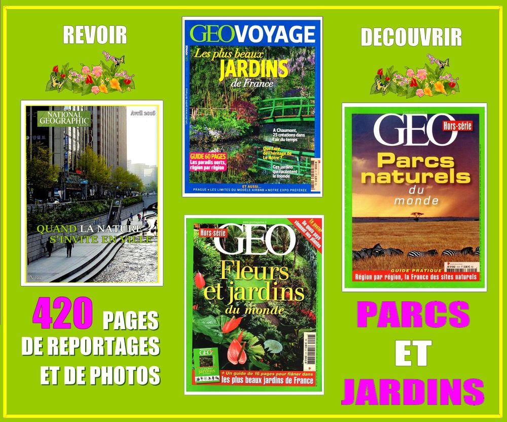 PARCS ET JARDIN - nature - DE FRANCE ET DU MONDE  18 Lille (59)