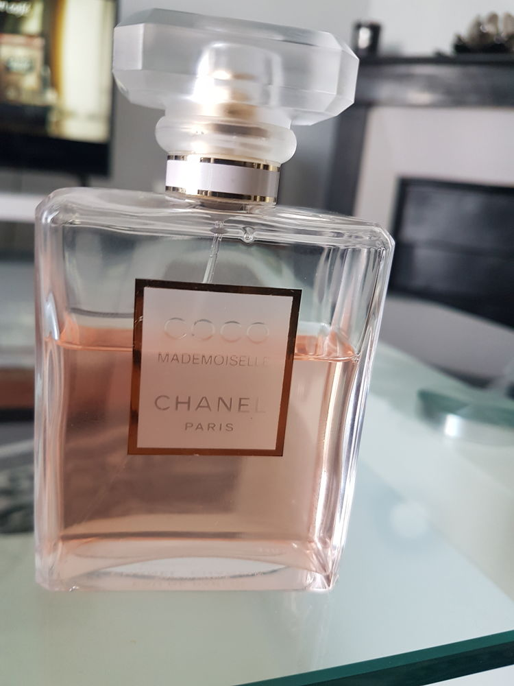 Parfum coco mademoiselle chanel 45 Melun (77)