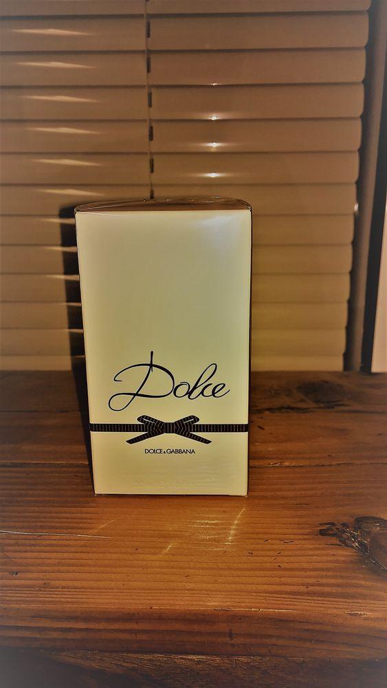 Eau de parfum  Dolce  par Dolce Gabbana 0 Drumettaz-Clarafond (73)
