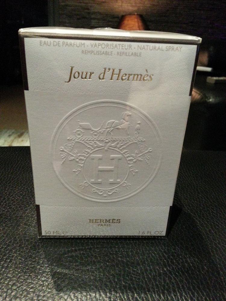 Parfum  hermes 50 Cergy (95)