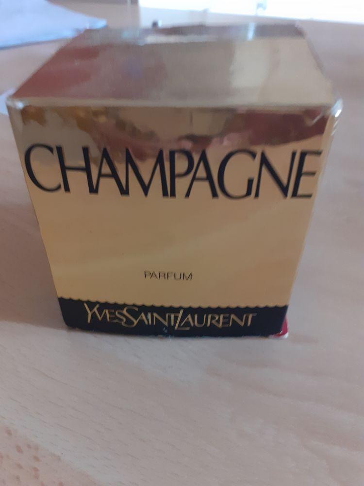 Le Parfum jamais commercialisé de Saint-Laurent,  Champagne  0 Martigues (13)