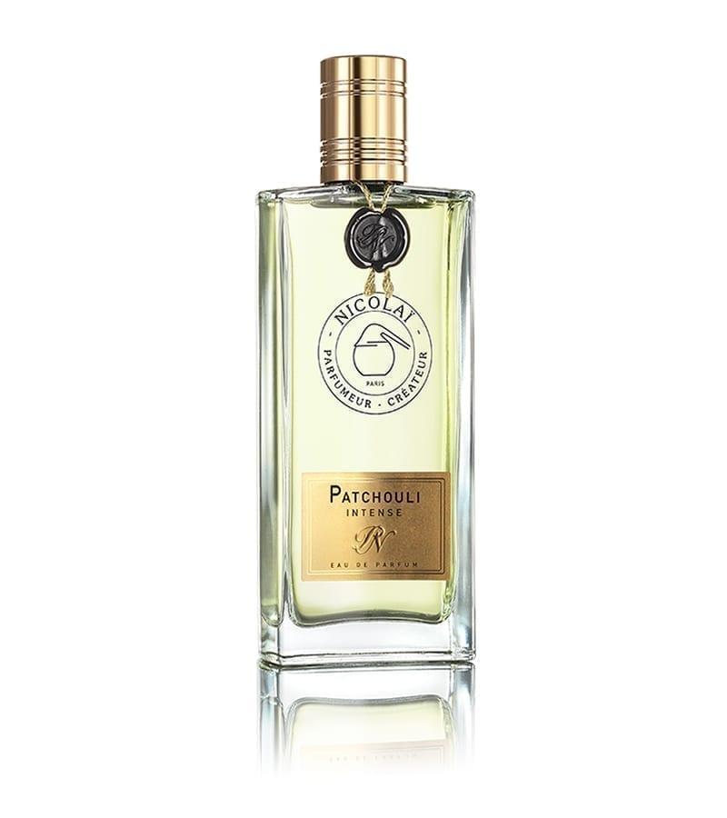 Eau de parfum Patchouli Intense de Nicolaï spray 100ml 89 Lannion (22)