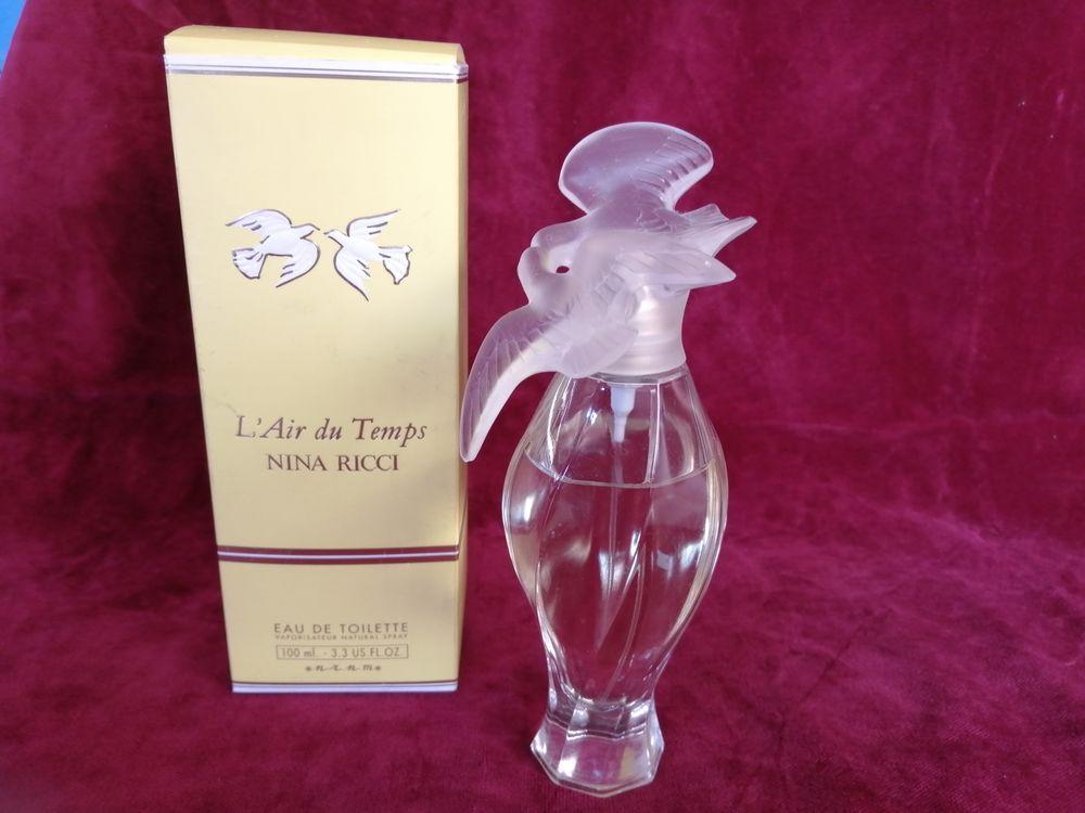 Parfum ''L'air du Temps'' de Nina Ricci 30 Vernouillet (28)