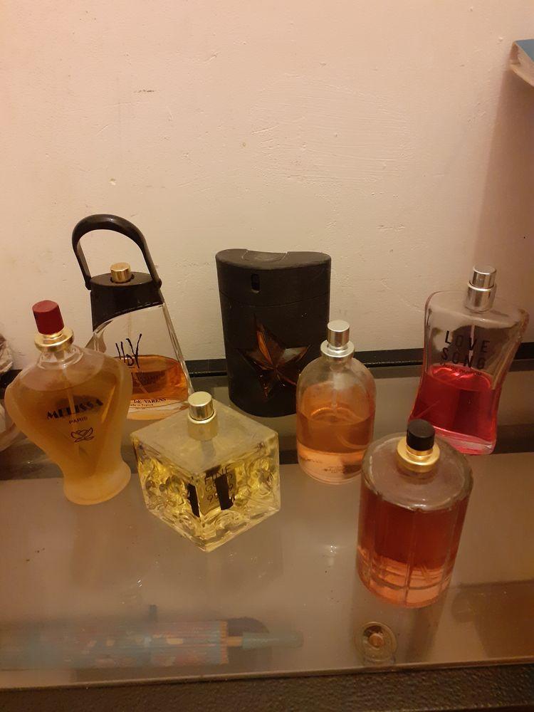 Lot parfums 15 Nantes (44)