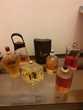 Lot parfums