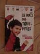 Le Paris des tout petits