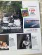 GEO N°223 Paris Livres et BD