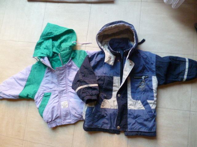 3 ans - parka, blouson, manteau/cardigan - zoe 3 Martigues (13)