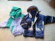 3 ans - parka, blouson, manteau/cardigan - zoe