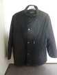 Parka - Blouson noir Blouson neuf noir Vêtements