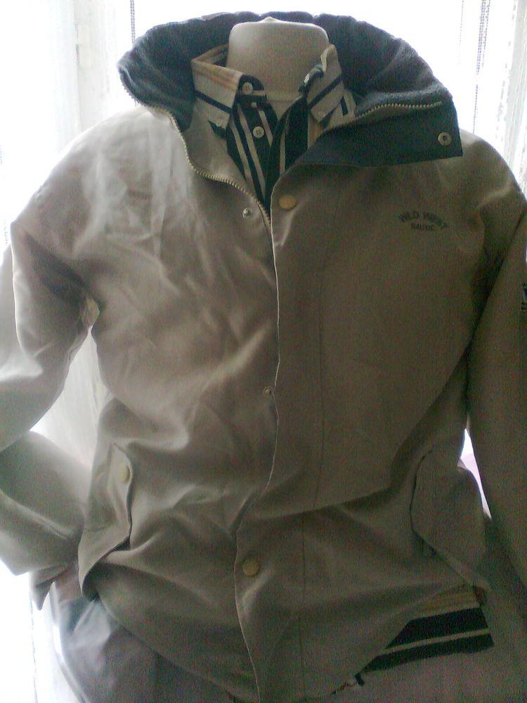 PARKA, chemise, pantalon, sweat - XL  - zoe  6 Martigues (13)