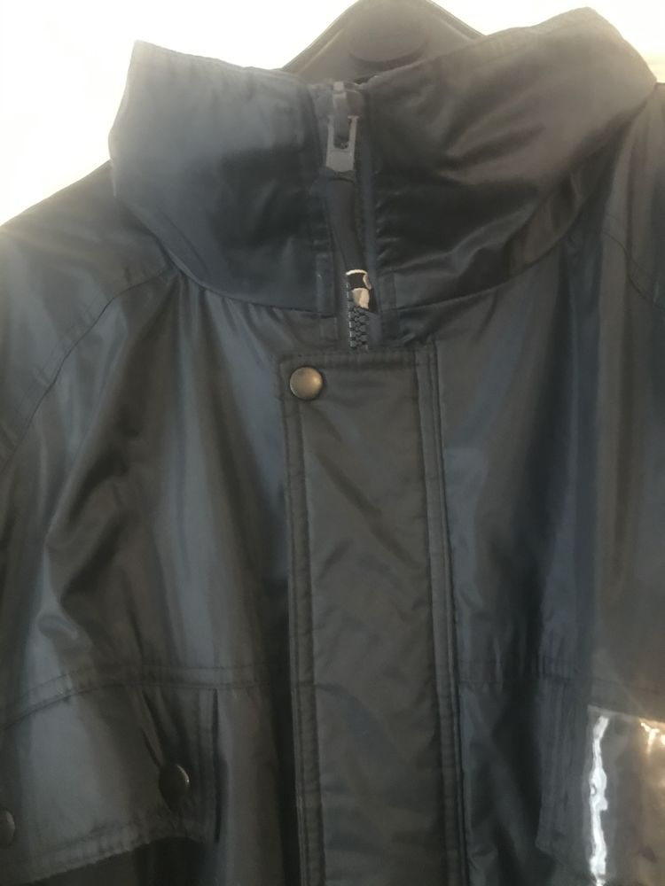 Parka confort 25 Bages (66)