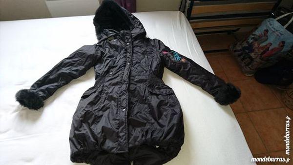 Parka fille 14 ans ORCHESTRA Vêtements enfants