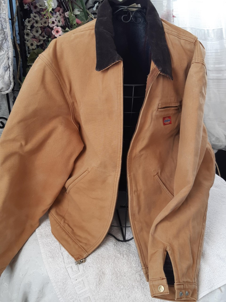 Parka homme Dickies XL 59 Châtenay-Malabry (92)