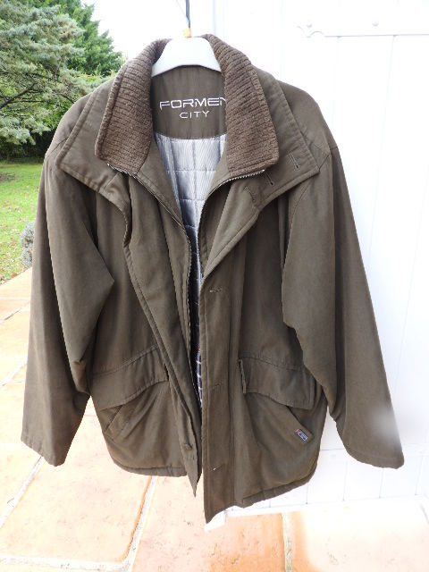 Parka  homme  50 Thiviers (24)